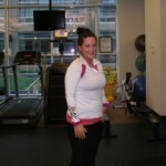 June Boot Camp Client Of the Month- Ais Sheridan