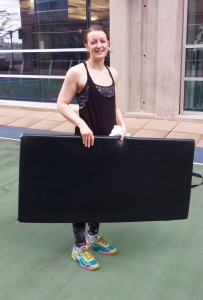 Bootcamp classes client