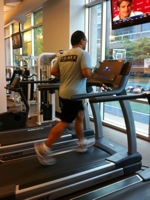 Precision Athletics Client of the Month
